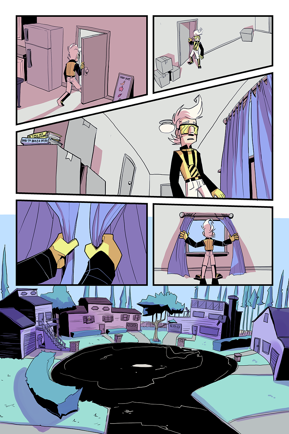 Chapter 1 – Prologue Page 13