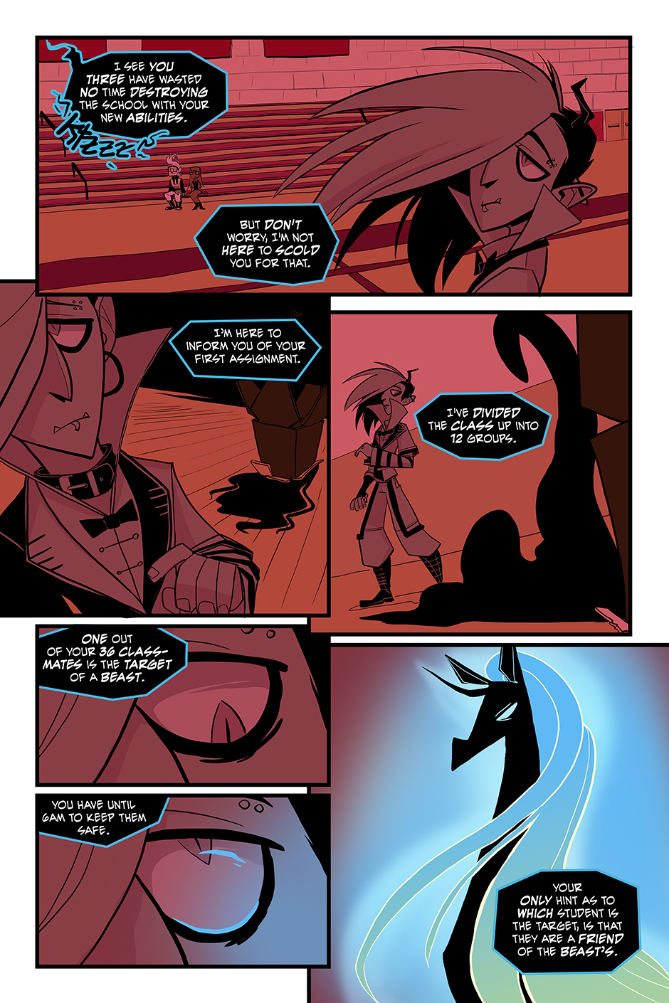 Chapter 1 – Page 19