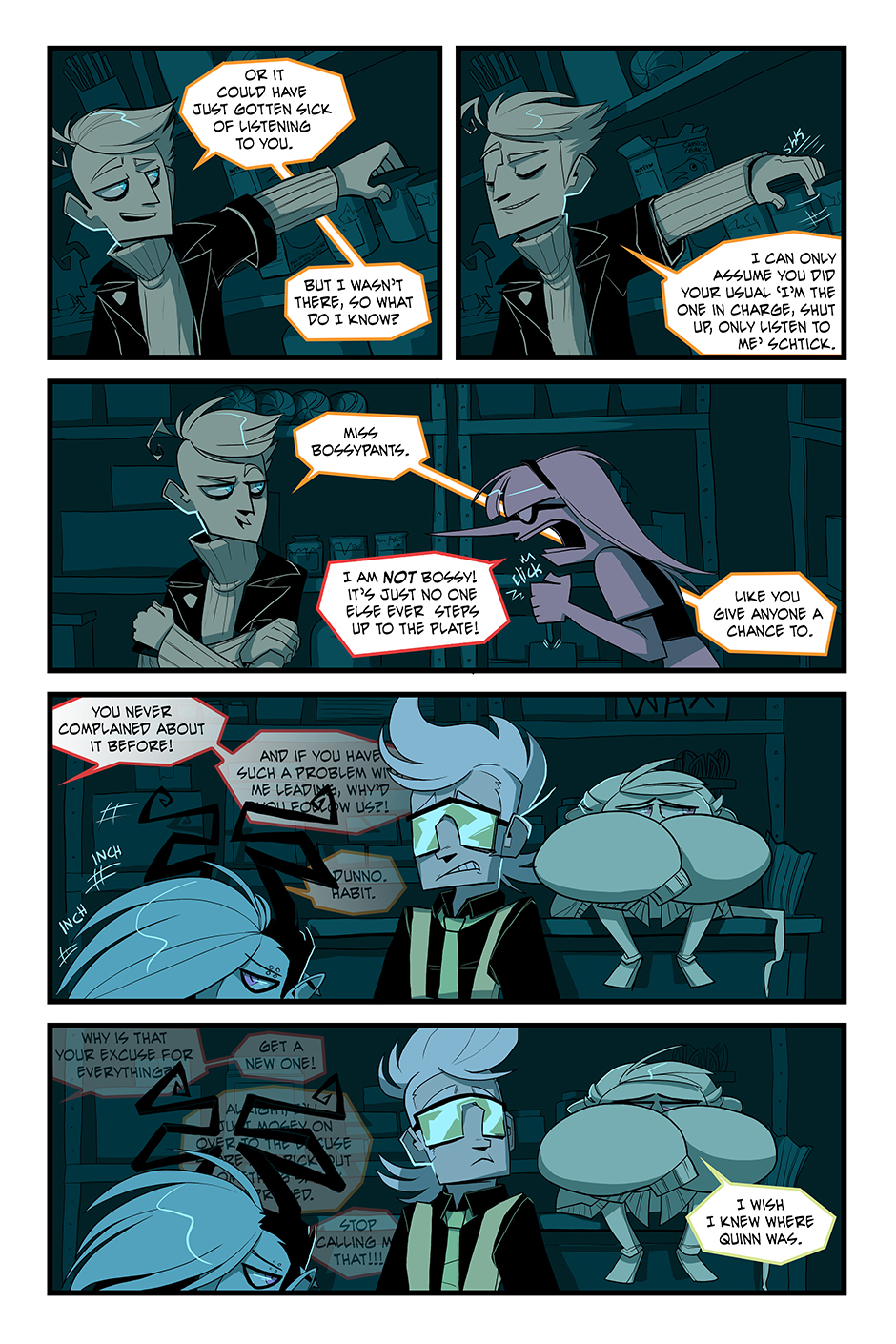 Chapter 1 – Page 25